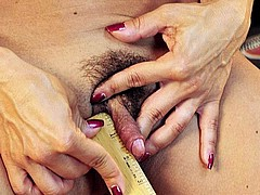 Nice clit huge big large monster talk